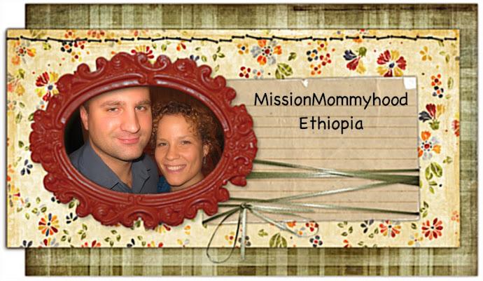 MissionMommyhoodEthiopia