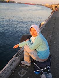 my elder sis