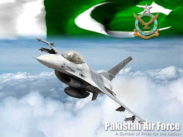 pakistan paf f 16 PAF Official Website to Join Online from Your Homes