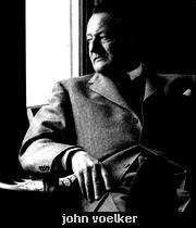John D. Voelker