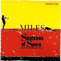 Miles Davis - Sketches of Spain (1997)