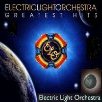 Electric Light Orchestra – Greatest Hits (Star Mark Compilations)