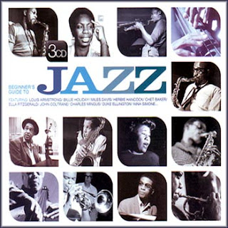 Beginner's Guide To Jazz (2008)