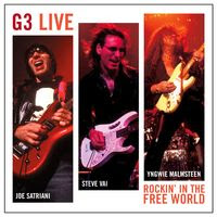 yngwie malmsteen - g3 rockin' in the free world (2004)