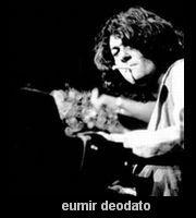 Eumir Deodato