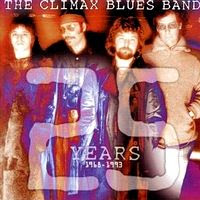 climax blues band - 25 Years 1968-1993