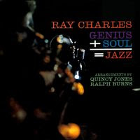 ray charles - genius+soul=jazz (1997)