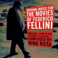 soundtrack by nino rota - music from movies of federico fellini (2001)