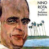 soundtrack by nino rota - nino rota por solistas brasileiros (2001)
