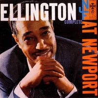 duke ellington - at newport 1956