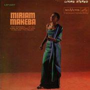 miriam makeba (1960)