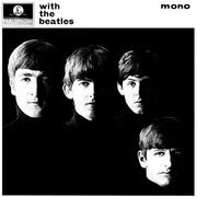 with the beatles (1963)
