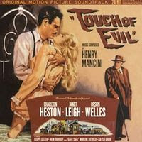 touch of evil - soundtrack