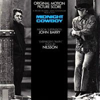 soundtrack midnight cowboy (1969)