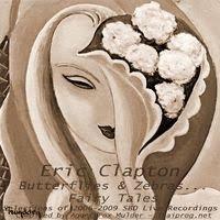 eric clapton - butterflies & zebras (2009)