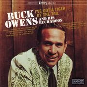 buck owens and his buckaroos | I´ve got a tiger by the tail (1965)