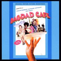 soundtrack - bagdad cafe (1988)