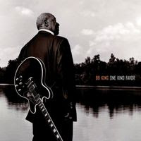 B.B.King – One kind favor (2008)
