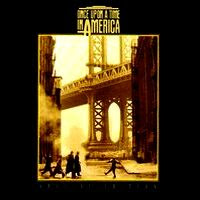 Once Upon a Time in America (1984) - soundtrack