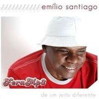 Emilio Santiago - De um Jeito Diferente (2007)