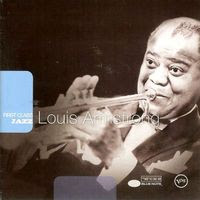 louis armstrong - 'First Class Jazz' (2006)