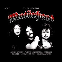 Motörhead - The Essential (2007)