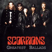 Scorpions - Greatest Ballads