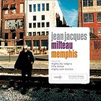 Jean-Jacques Milteau – Memphis (2001)
