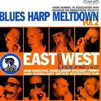 Blues Harp Meltdown vol. 2 (2004)