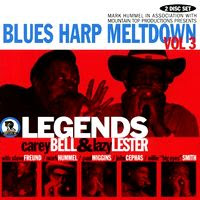 Blues Harp Meltdown vol. 3 (2006)