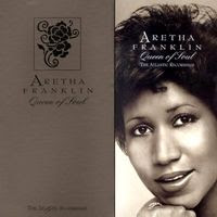aretha franklin - Queen of Soul: The Atlantic Recordings (1992)