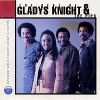 The Best of Gladys Knight & The Pips (1995)