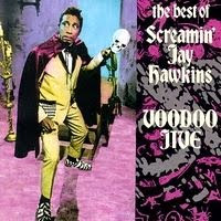 Screamin' Jay Hawkins - Voodoo Jive The Best of (1990)