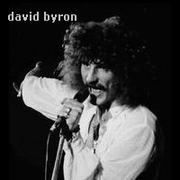 uriah hheep david byron