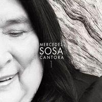 Mercedes Sosa - Cantora 1 (2009)