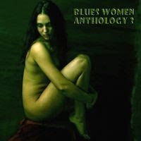 coleção - Blues Women Anthology vol 3 cd 1