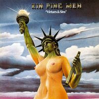 Kin Ping Meh - Virtues & Sins (1974)