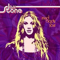 Joss Stone - Mind, Body & Soul (2004)