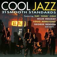 Cool Jazz - 21 Smooth Standards