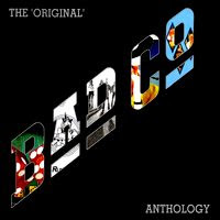 Bad Company – The Original Bad Company Anthology (1999)