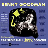 benny goodman - Carnegie Hall The Complete Concert 1938 (1999)