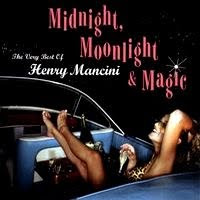 henrymancini - midnight, moonlight & magic (2004)