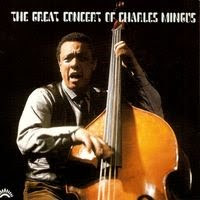 charles mingus - the great concert (2004)