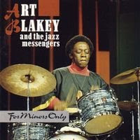 art blakey - for minors only (1957)