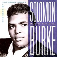 solomon burke - home in your heart (1992)