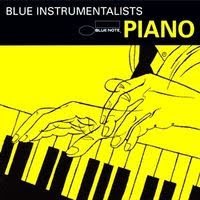 blue instrumentalists piano (2006)
