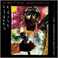 wynton marsalis - uptown ruler (1991)