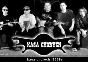 kasa chorych 2009