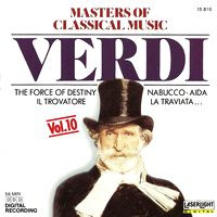 Masters of Classical Music vol 10