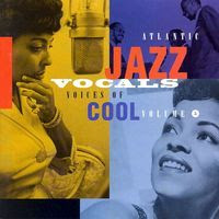 atlantic jazz vocals vol 2 (1990)
